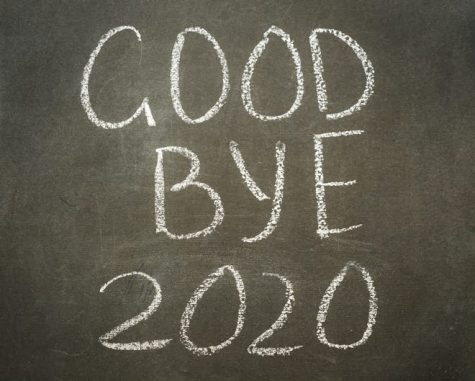 Seventh Grade Letters to 2020
