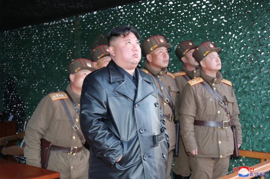 What's Going On with North Korea?