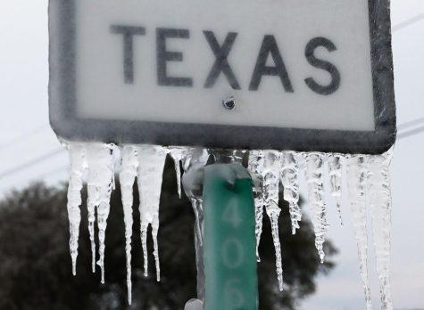 A Texan Tempest